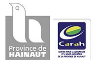ASBL des services agricoles de la Province de Hainaut